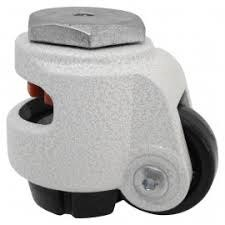 Footmaster Leveling Caster - Specialty Casters